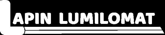 Lapin Lumilomat Oy